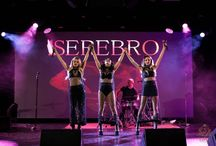 Night / Concerts and performances in Velvet Theater Sochi Casino & Resort