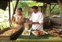Comida nicaragüense