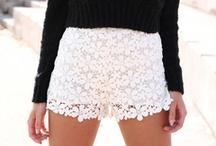Clothess / by Brianna Jessie