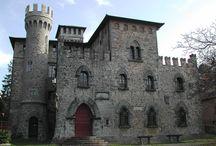ÉJFÉL kastélya