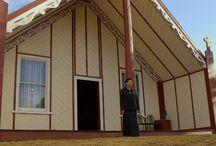 Cool Maori Stuff