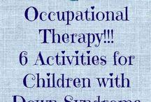 Pediatric OT
