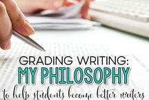 English/Writing Class :)