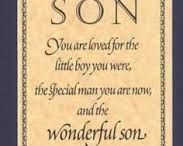 quotes for sons birthday