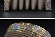 Japanese Traditional Comb