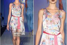 Fashion Shows / Fashion shows with styles by #RiseSportEyewear