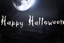 Happy Halloween / LasVegasRealtySpecialists.com wishes you a Happy Halloween! / by Eloff Perez