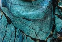 Sjaals vilt werk aparte mode, textiel Art