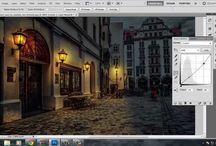 rSketch - Photoshop