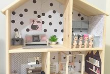 Dolls house Reno