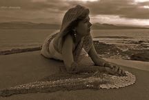 Rosacanaria / Quiero compartir las bellezas que hay en mi tierra Gran Canaria