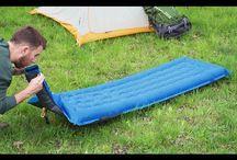 Camping/Trekking