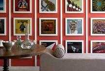 Home Decor Ideas / Ideas for fabulous home decor and interior design!