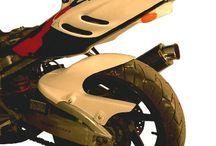 Honda CBR 900RR  1996-1997 / Peças e acessórios para Honda CBR 900RR de 1996-1997