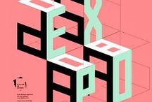 Isometry poster