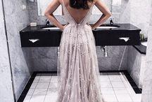 |  The dress |