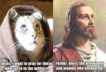Christian funny / by Samya Santos