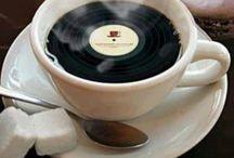 Pick Up Your Records / Vinyl. / by Bob Stumpel