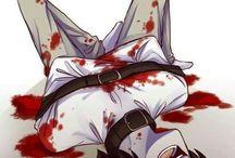 Jeff the killer :)