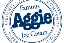 Aggie Ice Cream Tours / Aggie Ice Cream and Artisan Cheese Tours, Logan, Utah.