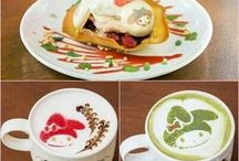 Character food♡♡♡