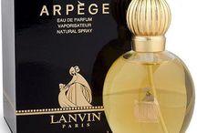 Stunning perfumes ❤️