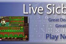 Panduan Cara Bermain Taruhan Six Boc Live Casino Sbobet