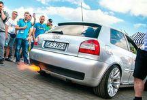 Love Audi S3