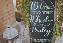 Guestbook/welcome items