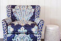 SIT down / Rien de tel qu'un beau fauteuil !