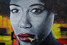Street Art Valencia (Spain)