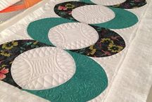 quilting com reguas