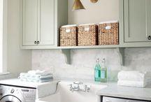 aménagement & rangement / Idées rangement, aménagement, optimisation de l'espace dans votre maison !