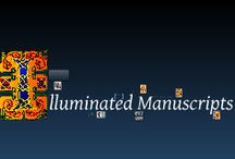 Illuminated Manuscripts / by Alicia Buck