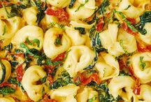 Pasta / by Laurie Flynn