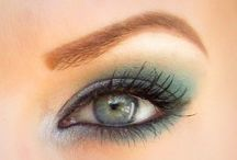Hair + makeup  / by Jennifer Huddleston
