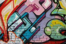 ➤ GRAFFITI