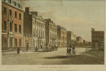 History - Regency/Georgian London & Country Homes