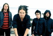 Rasmus Band / Hi a group for band rasmus