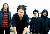 Rasmus Band / Hi a group for band rasmus