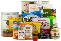 Vegan Cuts Vegan Starter Kit / Going vegan is easy with the Vegan Cuts Vegan Starter Guide.   Learn more here: http://bit.ly/VeganStarterKitVideo