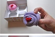 Future baby shower gifts:) / by Bettie Calvert