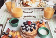 Food recipes/inspo