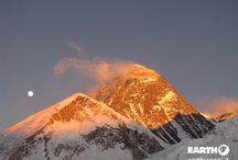 Nepal / Un viaggio alla scoperta del Nepal, dove la terra incontra il cielo