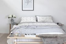 Slaapkamer / Huis slaapkamer inspiratie