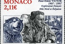 znaczki różne