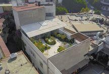 #RoofTops