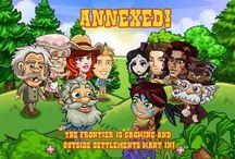 Annexed / Annexed Pioneer Trail