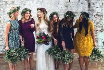 No to weddings,  yes to bridesmaids outfits