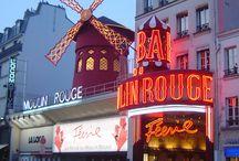 Paris... Where we need to visit!